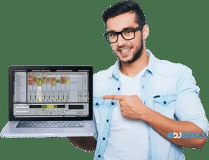 Producer_DJESCOLA site