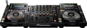 Qual equipamento devo comprar para iniciar minha carreira de DJ?